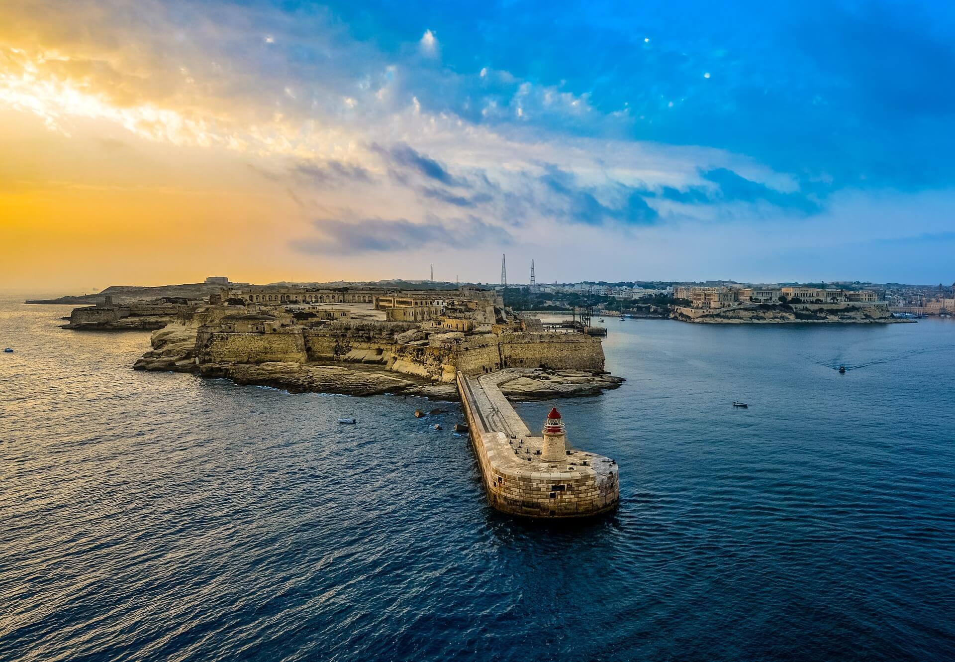 Report from October Malta Blockchain Summit