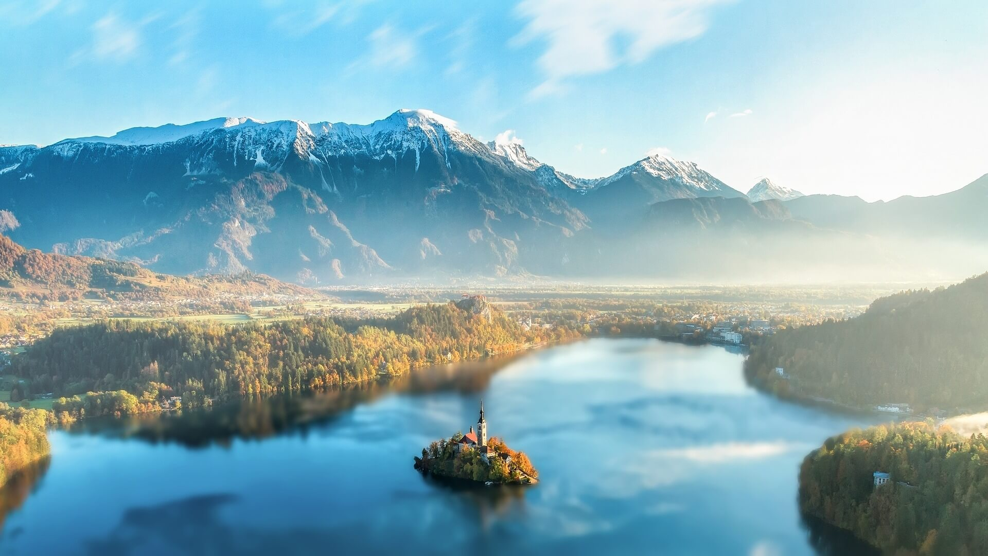 Why is Slovenia the Best Choice to Establish and Grow Your EU Based Business?