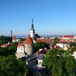 Is Estonia a Startup Haven?