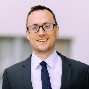 Ivo Grlica legal advisor FinTech lawyer blockchain ICO